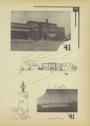 Page 9, 1941 Edition, Turner High School - Turnerite Yearbook (Kansas City, KS) online yearbook collection