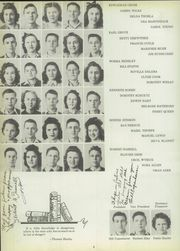 Page 10, 1942 Edition, Turner High School - Turnerite Yearbook (Kansas City, KS) online yearbook collection