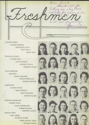Page 11, 1942 Edition, Turner High School - Turnerite Yearbook (Kansas City, KS) online yearbook collection