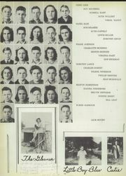 Page 12, 1942 Edition, Turner High School - Turnerite Yearbook (Kansas City, KS) online yearbook collection