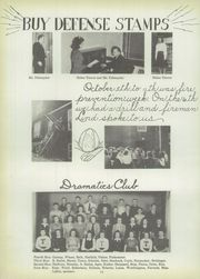 Page 16, 1942 Edition, Turner High School - Turnerite Yearbook (Kansas City, KS) online yearbook collection