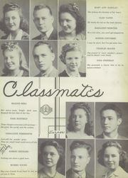 Page 5, 1942 Edition, Turner High School - Turnerite Yearbook (Kansas City, KS) online yearbook collection