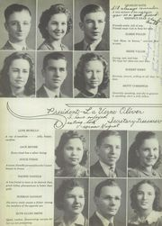 Page 6, 1942 Edition, Turner High School - Turnerite Yearbook (Kansas City, KS) online yearbook collection
