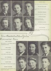 Page 7, 1942 Edition, Turner High School - Turnerite Yearbook (Kansas City, KS) online yearbook collection