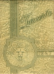 Page 1, 1947 Edition, Turner High School - Turnerite Yearbook (Kansas City, KS) online yearbook collection