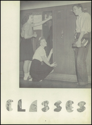 Page 13, 1947 Edition, Turner High School - Turnerite Yearbook (Kansas City, KS) online yearbook collection
