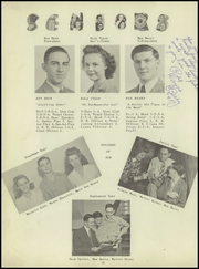Page 14, 1947 Edition, Turner High School - Turnerite Yearbook (Kansas City, KS) online yearbook collection