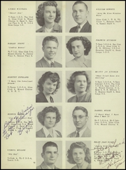 Page 16, 1947 Edition, Turner High School - Turnerite Yearbook (Kansas City, KS) online yearbook collection