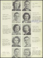 Page 17, 1947 Edition, Turner High School - Turnerite Yearbook (Kansas City, KS) online yearbook collection