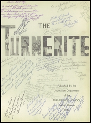 Page 5, 1947 Edition, Turner High School - Turnerite Yearbook (Kansas City, KS) online yearbook collection