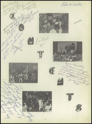Page 7, 1947 Edition, Turner High School - Turnerite Yearbook (Kansas City, KS) online yearbook collection
