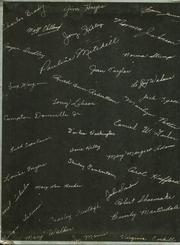 Page 2, 1952 Edition, Turner High School - Turnerite Yearbook (Kansas City, KS) online yearbook collection