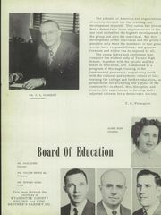 Page 8, 1952 Edition, Turner High School - Turnerite Yearbook (Kansas City, KS) online yearbook collection