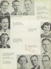 Page 9, 1952 Edition, Turner High School - Turnerite Yearbook (Kansas City, KS) online yearbook collection