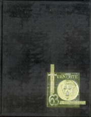 1963 Edition, Turner High School - Turnerite Yearbook (Kansas City, KS)