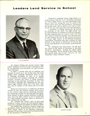 Page 13, 1963 Edition, Turner High School - Turnerite Yearbook (Kansas City, KS) online yearbook collection
