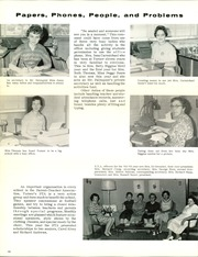 Page 14, 1963 Edition, Turner High School - Turnerite Yearbook (Kansas City, KS) online yearbook collection