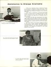 Page 15, 1963 Edition, Turner High School - Turnerite Yearbook (Kansas City, KS) online yearbook collection