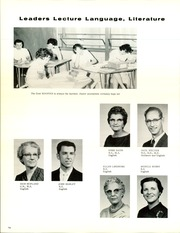 Page 16, 1963 Edition, Turner High School - Turnerite Yearbook (Kansas City, KS) online yearbook collection