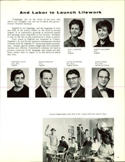 Page 17, 1963 Edition, Turner High School - Turnerite Yearbook (Kansas City, KS) online yearbook collection