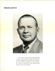 Page 8, 1963 Edition, Turner High School - Turnerite Yearbook (Kansas City, KS) online yearbook collection
