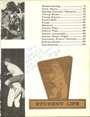 Page 11, 1965 Edition, Turner High School - Turnerite Yearbook (Kansas City, KS) online yearbook collection