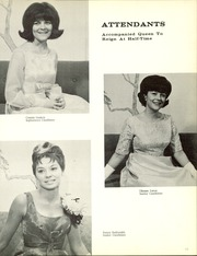 Page 15, 1965 Edition, Turner High School - Turnerite Yearbook (Kansas City, KS) online yearbook collection