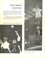 Page 16, 1965 Edition, Turner High School - Turnerite Yearbook (Kansas City, KS) online yearbook collection
