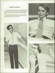 Page 16, 1972 Edition, Turner High School - Turnerite Yearbook (Kansas City, KS) online yearbook collection