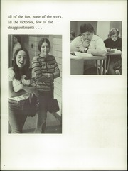 Page 8, 1972 Edition, Turner High School - Turnerite Yearbook (Kansas City, KS) online yearbook collection
