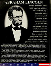 Page 8, 2006 Edition, Abraham Lincoln (CVN 72) - Naval Cruise Book online yearbook collection