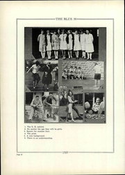 Page 104, 1929 Edition, Manhattan High School - Blue M Yearbook (Manhattan, KS) online yearbook collection