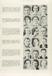 Page 11, 1939 Edition, Manhattan High School - Blue M Yearbook (Manhattan, KS) online yearbook collection