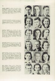 Page 13, 1939 Edition, Manhattan High School - Blue M Yearbook (Manhattan, KS) online yearbook collection