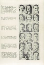 Page 15, 1939 Edition, Manhattan High School - Blue M Yearbook (Manhattan, KS) online yearbook collection