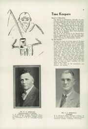 Page 6, 1939 Edition, Manhattan High School - Blue M Yearbook (Manhattan, KS) online yearbook collection