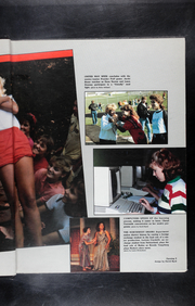 Page 7, 1985 Edition, Shawnee Mission Northwest High School - Lair Yearbook (Shawnee Mission, KS) online yearbook collection