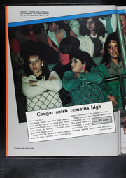 Page 8, 1985 Edition, Shawnee Mission Northwest High School - Lair Yearbook (Shawnee Mission, KS) online yearbook collection