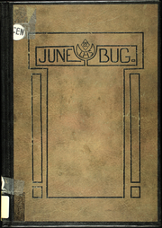 Page 1, 1922 Edition, Leavenworth Senior High School - Junebug Yearbook (Leavenworth, KS) online yearbook collection