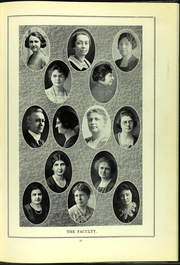 Page 15, 1922 Edition, Leavenworth Senior High School - Junebug Yearbook (Leavenworth, KS) online yearbook collection