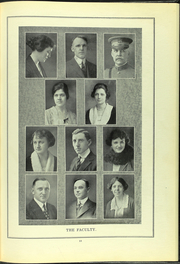 Page 17, 1922 Edition, Leavenworth Senior High School - Junebug Yearbook (Leavenworth, KS) online yearbook collection