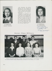 Page 13, 1947 Edition, Leavenworth Senior High School - Junebug Yearbook (Leavenworth, KS) online yearbook collection