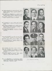 Page 9, 1947 Edition, Leavenworth Senior High School - Junebug Yearbook (Leavenworth, KS) online yearbook collection