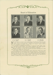 Page 14, 1927 Edition, Abilene High School - Orange and Brown Yearbook (Abilene, KS) online yearbook collection
