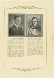 Page 15, 1927 Edition, Abilene High School - Orange and Brown Yearbook (Abilene, KS) online yearbook collection