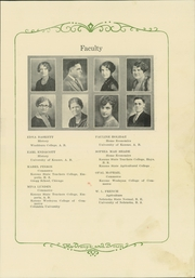 Page 17, 1927 Edition, Abilene High School - Orange and Brown Yearbook (Abilene, KS) online yearbook collection