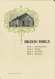 Page 8, 1927 Edition, Abilene High School - Orange and Brown Yearbook (Abilene, KS) online yearbook collection