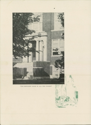 Page 10, 1929 Edition, Abilene High School - Orange and Brown Yearbook (Abilene, KS) online yearbook collection