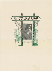 Page 17, 1929 Edition, Abilene High School - Orange and Brown Yearbook (Abilene, KS) online yearbook collection