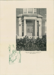Page 7, 1929 Edition, Abilene High School - Orange and Brown Yearbook (Abilene, KS) online yearbook collection